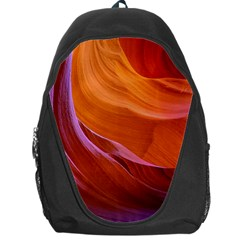 Antelope Canyon 2 Backpack Bag by trendistuff