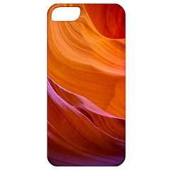 Antelope Canyon 2 Apple Iphone 5 Classic Hardshell Case by trendistuff