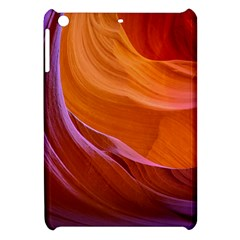 Antelope Canyon 2 Apple Ipad Mini Hardshell Case by trendistuff