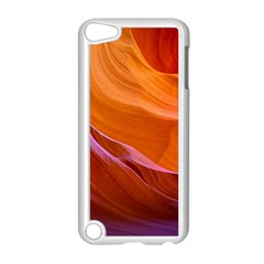 Antelope Canyon 2 Apple Ipod Touch 5 Case (white) by trendistuff
