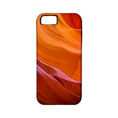 Antelope Canyon 2 Apple Iphone 5 Classic Hardshell Case (pc+silicone) by trendistuff