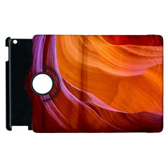 Antelope Canyon 2 Apple Ipad 3/4 Flip 360 Case by trendistuff
