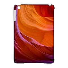Antelope Canyon 2 Apple Ipad Mini Hardshell Case (compatible With Smart Cover) by trendistuff