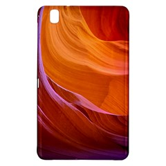 Antelope Canyon 2 Samsung Galaxy Tab Pro 8 4 Hardshell Case by trendistuff