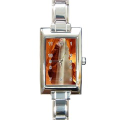 Antelope Canyon 1 Rectangle Italian Charm Watches by trendistuff