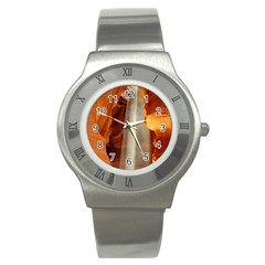 Antelope Canyon 1 Stainless Steel Watches by trendistuff