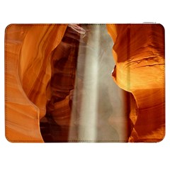 Antelope Canyon 1 Samsung Galaxy Tab 7  P1000 Flip Case by trendistuff