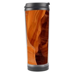Antelope Canyon 1 Travel Tumblers by trendistuff