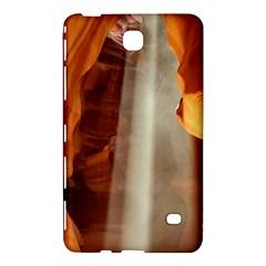 Antelope Canyon 1 Samsung Galaxy Tab 4 (7 ) Hardshell Case  by trendistuff