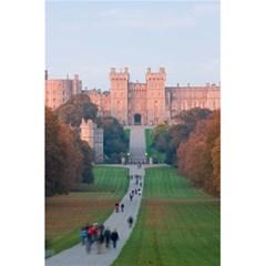Windsor Castle 5 5  X 8 5  Notebooks by trendistuff