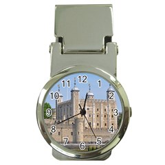 Tower Of London 2 Money Clip Watches by trendistuff