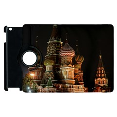 St Basil s Cathedral Apple Ipad 2 Flip 360 Case by trendistuff