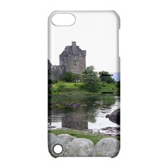 Scotland Eilean Donan Apple Ipod Touch 5 Hardshell Case With Stand by trendistuff