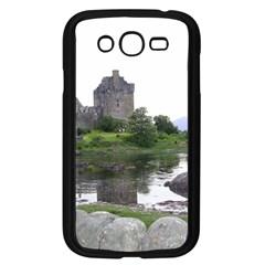 Scotland Eilean Donan Samsung Galaxy Grand Duos I9082 Case (black) by trendistuff