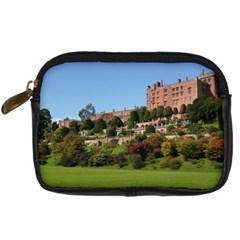 Powis Castle Terraces Digital Camera Cases by trendistuff