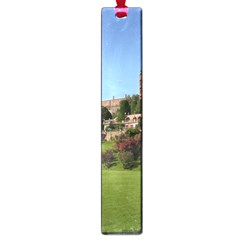 Powis Castle Terraces Large Book Marks by trendistuff