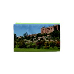 Powis Castle Terraces Cosmetic Bag (xs) by trendistuff