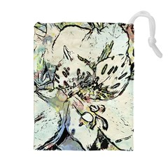 Art Studio 3216 Drawstring Pouches (extra Large) by MoreColorsinLife