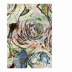 Art Studio 6216a Small Garden Flag (two Sides) by MoreColorsinLife