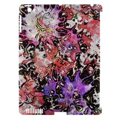 Art Studio 6216b Apple Ipad 3/4 Hardshell Case (compatible With Smart Cover) by MoreColorsinLife