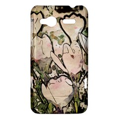 Art Studio 7216 HTC Radar Hardshell Case  by MoreColorsinLife