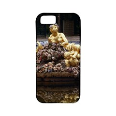 Palace Of Versailles 3 Apple Iphone 5 Classic Hardshell Case (pc+silicone) by trendistuff