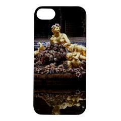 Palace Of Versailles 3 Apple Iphone 5s Hardshell Case by trendistuff