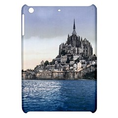 Le Mont St Michel 2 Apple Ipad Mini Hardshell Case by trendistuff