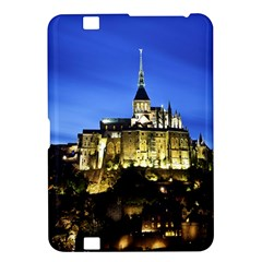Le Mont St Michel 1 Kindle Fire Hd 8 9  by trendistuff