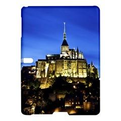 Le Mont St Michel 1 Samsung Galaxy Tab S (10 5 ) Hardshell Case  by trendistuff