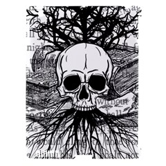 Skull & Books Apple Ipad 3/4 Hardshell Case (compatible With Smart Cover) by waywardmuse