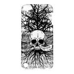 Skull & Books Apple iPod Touch 5 Hardshell Case
