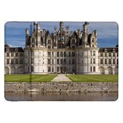 Chambord Castle Samsung Galaxy Tab 8 9  P7300 Flip Case by trendistuff