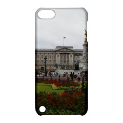 Buckingham Palace Apple Ipod Touch 5 Hardshell Case With Stand by trendistuff