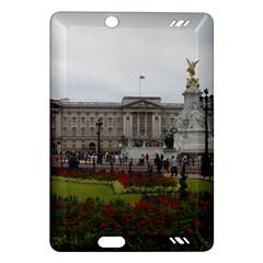 Buckingham Palace Kindle Fire Hd (2013) Hardshell Case by trendistuff