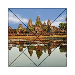ANGKOR WAT Acrylic Tangram Puzzle (6  x 6 ) by trendistuff