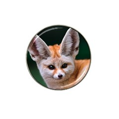 BABY FOX Hat Clip Ball Marker by trendistuff