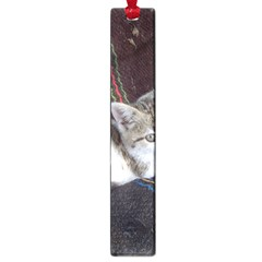 Kitty Twins Large Book Marks by trendistuff