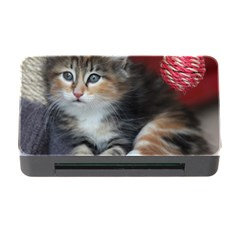 Comfy Kitty Memory Card Reader With Cf by trendistuff