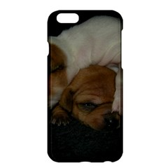 Adorable Baby Puppies Apple Iphone 6 Plus/6s Plus Hardshell Case by trendistuff