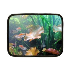 Marine Life Netbook Case (small)  by trendistuff