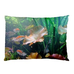 Marine Life Pillow Cases (two Sides) by trendistuff