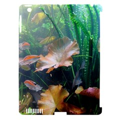 Marine Life Apple Ipad 3/4 Hardshell Case (compatible With Smart Cover) by trendistuff