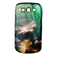 Marine Life Samsung Galaxy S Iii Classic Hardshell Case (pc+silicone) by trendistuff