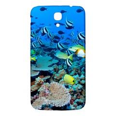Fr Frigate Shoals Samsung Galaxy Mega I9200 Hardshell Back Case by trendistuff