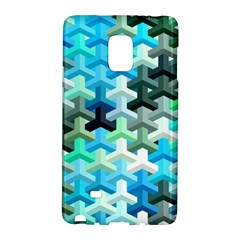 Mosaic & Co 02a Galaxy Note Edge by MoreColorsinLife