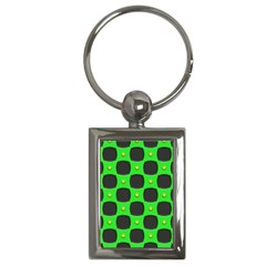 Black Holes			key Chain (rectangle) by LalyLauraFLM