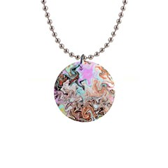Distortedbeauty Button Necklaces by theunrulyartist