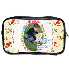Easter By Easter   Toiletries Bag (two Sides)   Jm8udxobmn8e   Www Artscow Com Front