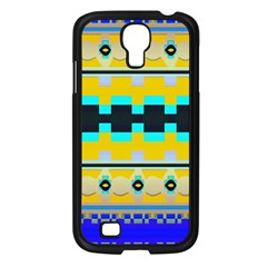 Rectangles And Other Shapessamsung Galaxy S4 I9500/ I9505 Case (black) by LalyLauraFLM